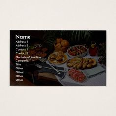Rosatis pizza authentic chicago style pizza and italian food steaks burgers chicken business card reheart Gallery