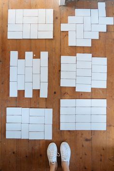 How to create unique patterns out of (cheap) rectangular tiles-6