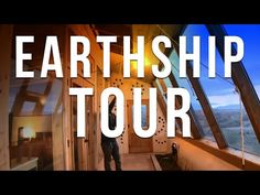 Tiny House Porn > Earthships - Hobo with a Laptop