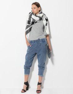 Spodnie dresowe Ossi