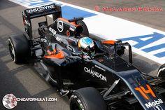 """Jo Ramírez: """"McLaren se arriesga a perder a Alonso"""""""