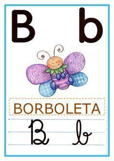 Alfabetizar com AMOR: A IMPORTÂNCIA DO ALFABETO DE PAREDE - 1º ANO/ 2º ANO
