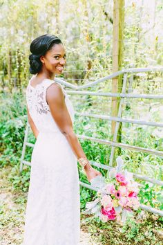 City Meets Country: Wedding Inspiration