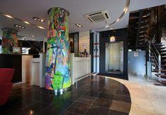 24 ore a vostro servizio Hotel Petit Palace Arana Bilbao in Bilbao