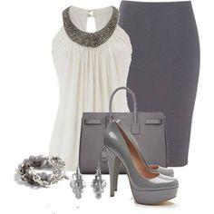 Love this grey