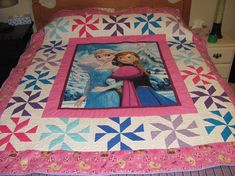sisters forever quilt