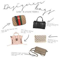 e8183c8cd0c9 the best luxury designer bags under  1000