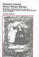 Sixteenth Century French Women Writers