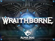 Yeah, the controls could use a little refining, and it's not the deepest game around. But Wraithborne is a fun way to kill some time on your iOS device bashing monsters with a hammer and blowing them up with rune magic.