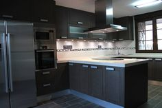 1000 images about campanas extractoras on pinterest madrid cooker hoods and hoods - Disena tu propia cocina ...