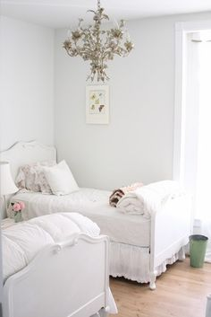 Shabby Chic Bedroom Design, Pictures, Re…