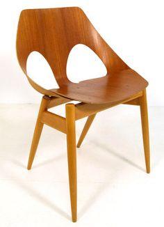 1 Jason Side Chair by Carl Jacobs/Frank Guille Kandya danish retro 1950s 1960s on eBay!