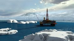 Shell Files New Exploration Plans for Oil in Alaskan Arctic