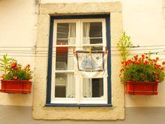 Sintra,quartiere popolare