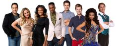 Newlyweds The First Year on Bravo TV  following 4 couples newly married in the first year