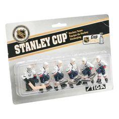Stiga NHL Table Top Hockey Team Pack - 7111-9090-10