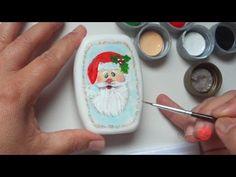 Papai Noel em Sabonete (Natal 4) - YouTube