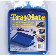 Tidy Mate Craft Tray