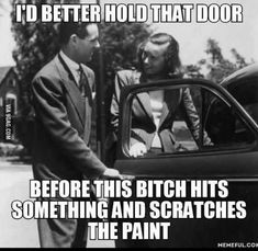 #Car_Memes Hold the door!