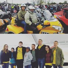 Our team at Midland Air serving Columbia, SC was thrilled to support the 2016 S.C. Midlands Ride for Kids, benefiting the Pediatric Brain Tumor Foundation. Check out our team! #midlandair #serviceexperts #columbia #columbiasc #scmidlands #rideforkids #pediatricbraintumorfoundation #communityfirst