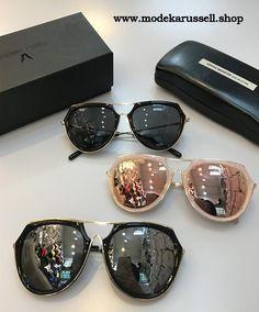 Spiegel Sonnenbrille in versch. Farben