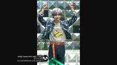 150528 [MPD직캠] #샤이니 SHINee #태민  - View Fancam @ Mnet MCOUNTDOWN (3:25)