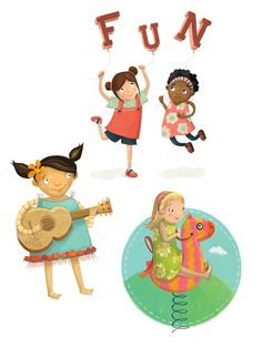 Laura Watson – Spot Illustrations more at w-illo.com