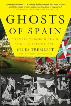 Planning a trip to Spain or just want to learn more about the country? Discover the best books about Spain from non-fiction to novels to memoirs. Best Travel Books, Literary Travel, Good Books, Books To Read, Community Library, Spanish Culture, Barcelona Travel, Barcelona Spain, Best Novels