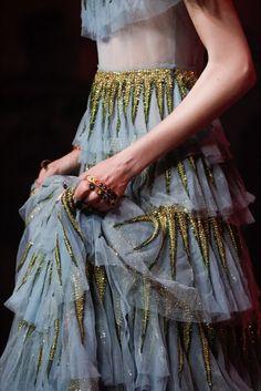 Stop, Drop & Vogue by Taylor Aube