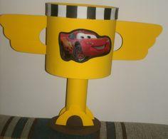 Cotillon De Cars (copa Piston) En Foami