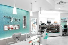 Design for Beauty360/CVS | Chase Design Group Beauty 360, Restaurant, Design, Furniture, Group, Home Decor, Home Interiors, Creative Ideas, Decoration Home