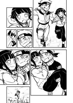 Naruhina: Turning To That Day Pg5 by bluedragonfan on DeviantArt