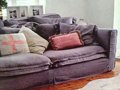 This is my dream couch