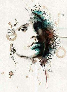 The Doors Jim Morrison, The Ind, Cd Cover Art, Cd Art, Light My Fire, Felt Hearts, Music Love, Music Stuff, Music Artists