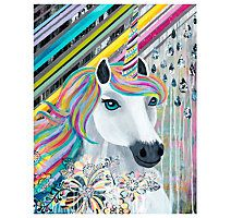 Colorful Unicorn Wall Art | Arkansasu0027 Largest Furniture HomeStore | Come By  And See Us