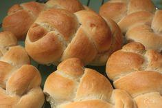 Pane a treccia