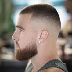 97 Awesome Military Haircuts for Men 87 Cool Military Haircuts for Men, Pin On Mens Hairstyles, Men S Military Haircut Technique, 27 Best Military Haircuts for Men 2020 Guide. Army Haircut, Mid Fade Haircut, High And Tight Haircut, Haircut Men, Military Fade Haircut, How To Fade Haircut, Marine Haircut, High Top Haircut, Hairstyles Haircuts