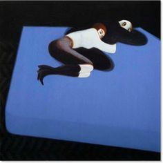 Illustrations, Illustration Art, Lorenzo Mattotti, Steampunk Illustration, Italian Art, Figurative Art, Love Art, New Art, Painting & Drawing