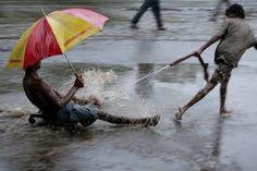 Vaguada seguirá provocando aguaceros | NOTICIAS AL TIEMPO