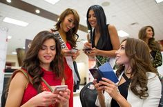 You don't have to religiously follow pageant news to know a scandal or two. Media publicize every controversy and can blow things out of proportion completely. For those in the spotlight, whether on stage or off, digital responsibility is especially important.  Now, we know that social media can be used in many positive ways and can certainly be used to the pageant girl's advantage. However, the Internet, if used in the wrong ways, can be our absolute worst enemy.