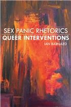 Sex Panic Rhetorics, Queer Interventions - University of Alabama Press