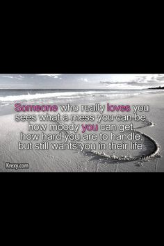 Love qoutes..   awww this is my josh..
