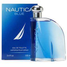 Nautica 'Blue' Men's 3.4-ounce Eau de Toilette Spray
