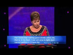 Joyce Meyer -- Grace for Difficult Situations (pt 2) - YouTube