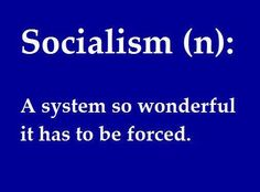 the definition of Socialism