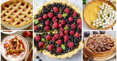 Le 10 crostate alla frutta che dovete assolutamente provare