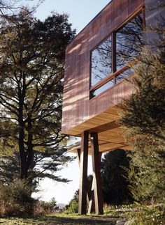 FLODEAU Pete Bossley Architects Waterfall Bay House 3 KS