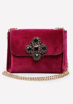 Hepburn Crossbody Bag