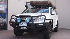 Isuzu D-MAX RT50 Triple Loop Steel Bullbar Isuzu D Max, 4x4 Accessories, 4x4 Off Road, Roof Rack, Offroad, Dream Cars, Up, Trucks, Steel