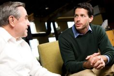 A mentor will provide you with a listening ear, is someone to bounce ideas off and can always offer a second opinion.
